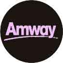 AMWAY gobo